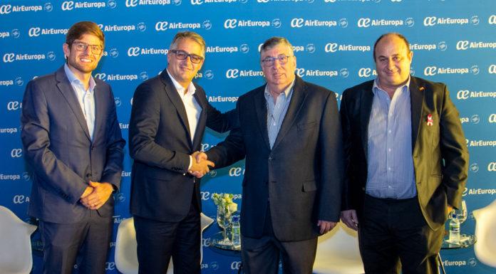 Gonzalo Romero, Diego Garcia, Maia Júnior E George Borrell (2)