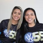 Graziely Costa E Camila Moraes