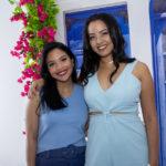 Ianna Paiva e Amanda Araújo 150x150 - Sellene Party celebra Dia do Nutricionista com grande festa no La Maison