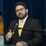 Inácio Aguiar 2 150x150 - Seminário de Direito Constitucional reúne autoridades na Assembleia Legislativa