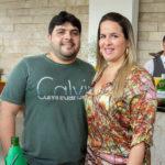 João Maurício E Fernanda Montengro
