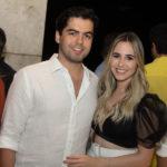 João Victor Vasconcelos E Rebeca Macêdo