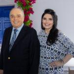 José Benevides e Sellene Câmara 150x150 - Sellene Party celebra Dia do Nutricionista com grande festa no La Maison