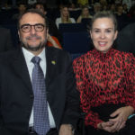 José Leite e Mariana Lobo 150x150 - Seminário de Direito Constitucional reúne autoridades na Assembleia Legislativa