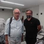 José Sales E Jocélio Leal