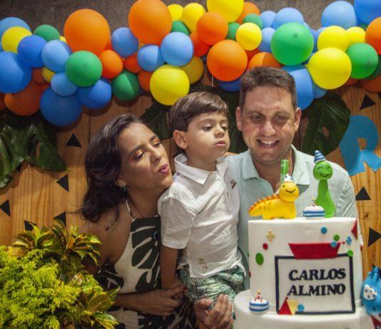 Juliana Menezes, Carlos Almino E Gustavo Almeida (13)