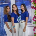 Lívia Cabral Carol Guts e Marina Levy 150x150 - Sellene Party celebra Dia do Nutricionista com grande festa no La Maison