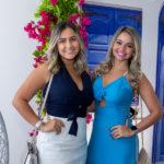 Lívia Studart e Sabrina Oliveira 150x150 - Sellene Party celebra Dia do Nutricionista com grande festa no La Maison