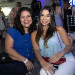 Leonarda e Marília Borges 150x150 - Sellene Party celebra Dia do Nutricionista com grande festa no La Maison