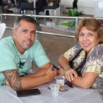 Lino Gonçalves E Ana Teresa