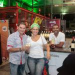 Luciano Rocha, Liliane Pereira E Fabian Oliveira 2