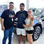 Luiz Afonson, Thel E Ana Valeria Fernandes