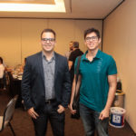 Luiz Gabriel e Ícaro Santos 150x150 - In3Citi, Marquise e BNB selecionam até seis negócios de impacto para o Ceará; chamada nacional recebeu 185 projetos