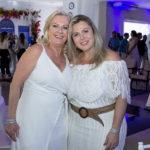 Márcia e Rochele Koeqz 150x150 - Sellene Party celebra Dia do Nutricionista com grande festa no La Maison