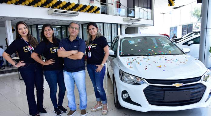 Manu Viana, Ligia Farias, Augusto Viana E Virginia Almeida
