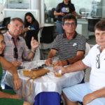Maria Cavalcante, Saraiva, João Penteado, Cideval Mota