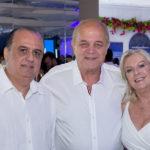 Max Câmara Alcides Márcia e Rochele Koeqz 1 150x150 - Sellene Party celebra Dia do Nutricionista com grande festa no La Maison