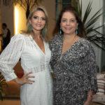 Michele Aragão E Claudia Gradvohl