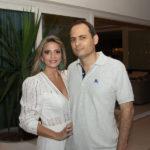 Michele E Osnir Aragão