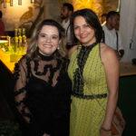 Neile Aragão E Marilene Lira