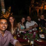 Onofre Monteiro, Ana Raquel , Tati E Kalyl Silvino, Lucas Cruz E Samantha Sousa (2)