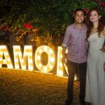 Onofre Monteiro E Ana Raquel