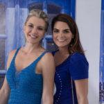 Paula Behr e Carol Guts 1 150x150 - Sellene Party celebra Dia do Nutricionista com grande festa no La Maison