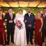 Paula Sampaio, Roni Vasconcelos, Manueliane Dos Santos, Natanael Feitosa, Jocy E Geovanne Jinkings
