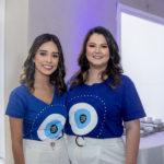 Priscila Azevedo e Lívia Régis 2 150x150 - Sellene Party celebra Dia do Nutricionista com grande festa no La Maison