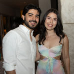 Rafael E Michelle Rocha