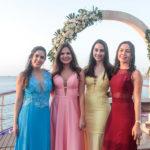 Raissa Furtado, Amanda Campelo, Maristela Martins E Nayara Bruno 2