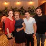 Raissa, Mirinha, Edmar E Odmar Feitosa Filho 2