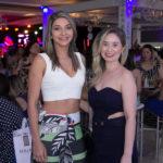 Roberta Costa e Daniela Oliveira 1 150x150 - Sellene Party celebra Dia do Nutricionista com grande festa no La Maison