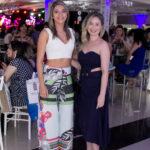Roberta Costa e Daniela Oliveira 2 150x150 - Sellene Party celebra Dia do Nutricionista com grande festa no La Maison
