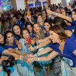 Sellene Party 44 150x150 - Sellene Party celebra Dia do Nutricionista com grande festa no La Maison