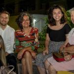 Suelen Coelho, Benjamim Egot, Silvia E Giulia Paiva E Aldenora Sousa (1)
