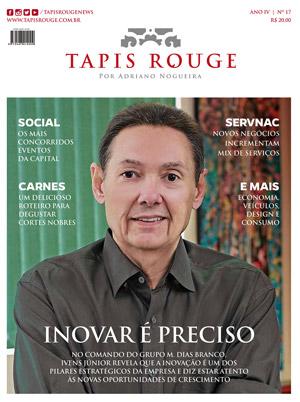 Revista Tapis Rouge 017/2019