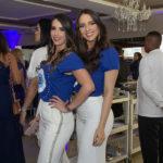 Ticiana Medeiros e Vitória Proença 150x150 - Sellene Party celebra Dia do Nutricionista com grande festa no La Maison