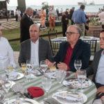 Totonho Laprovítera, Silvio Frota, Fernando Ximenes E Yuri Veras