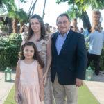 Vitória, Andréia E Moacir Maia 2