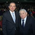 Washington Luiz e Aroldo Máximo 150x150 - Seminário de Direito Constitucional reúne autoridades na Assembleia Legislativa