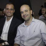 Ênio Leão E Henrique Soarez