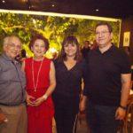 Ada e Nilton Vieira Adriana e Lucio Gomes 3 150x150 - Ciro Gomes ganha aniversário surpresa no Pipo Restaurante