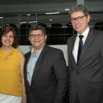 Adriana Marques, Henrique Silva E Augusto Albuquerque