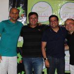 Ailton Junior, Eduardo Castro, Duda Soares E Antomario (2)