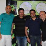 Ailton Junior, Eduardo Castro, Duda Soares E Antomario (3)