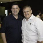 Alex Nogueira E Gray Sampaio