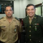 Alexandre Júnior E Paulo Camelo