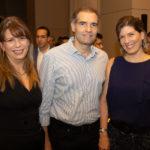 Aline Telles, Eduardo E Elisa Figueiredo