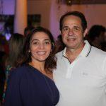 Amélia Rolim E João Milton